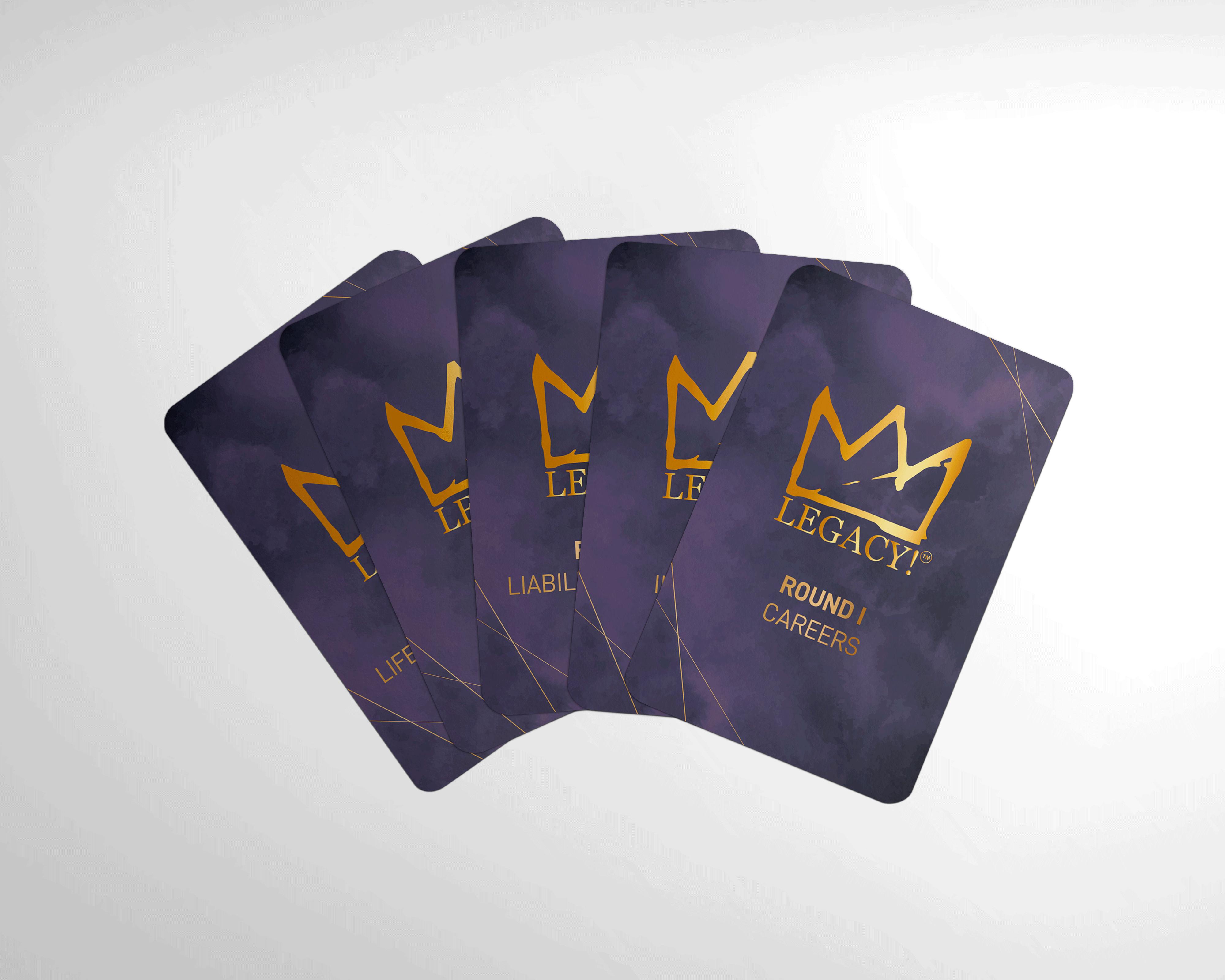 LEGACY CARD GAME